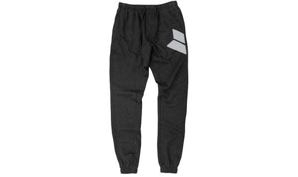 LOGO SWEATPANT - BLACK