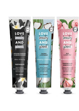 Load image into Gallery viewer, Love, Beauty and Planet - Eco-friendly toothpaste - Green Network Store UK