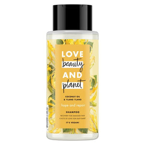 Love, Beauty and Planet - Hydration Kit - Green Network Store UK