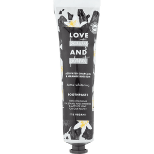 Love, Beauty and Planet - Eco-friendly toothpaste - Green Network Store UK
