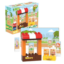 Load image into Gallery viewer, Biobuddi -  Bakery Playset - Green Network Store UK