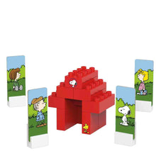 Load image into Gallery viewer, Snoopy - Dog house
