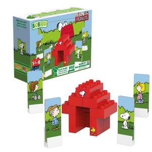 Snoopy Playsets