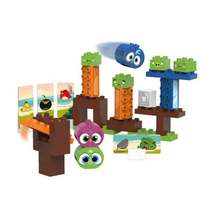 Angry Birds Playsets