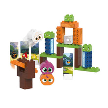 Load image into Gallery viewer, Angry Birds Playsets