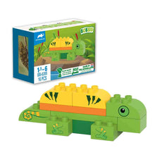 Load image into Gallery viewer, Biobuddi - Chameleon Playset - Green Network Store UK