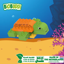 Load image into Gallery viewer, Biobuddi - Turtle Playset - Green Network Store UK