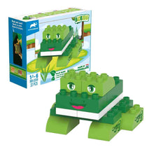 Load image into Gallery viewer, Frog, Camel & Submarine Playset