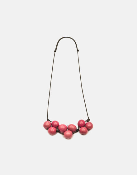 Bolota Adjustable Necklace