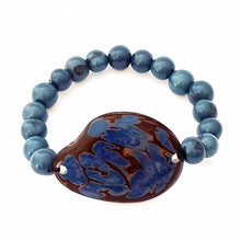 Load image into Gallery viewer, Aline Marble Bracelet