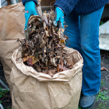 Load image into Gallery viewer, Compostable Garden Waste Bags
