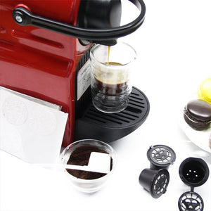 Reusable Coffee Capsules - Green Network Store UK