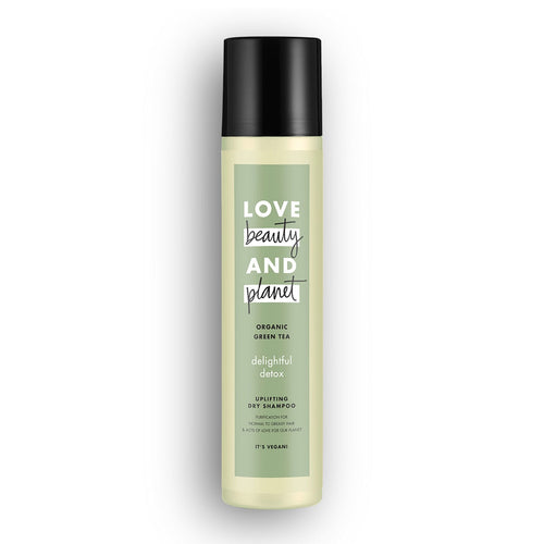 Love, Beauty and Planet - Dry Shampoo  - Green Network Store UK