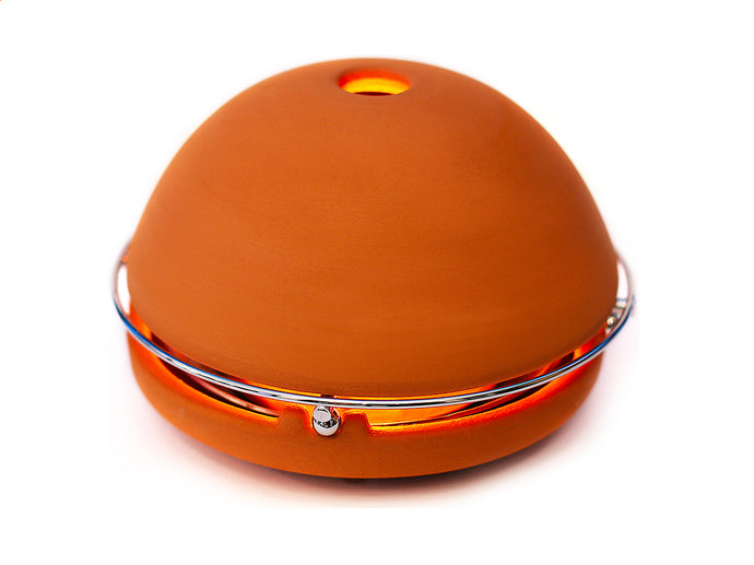 Egloo Eco-friendly Space Heater Handmade in Italy – multiple colors available