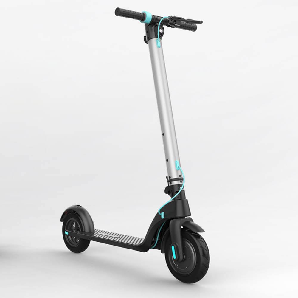 KS-350 Electric Kick Scooter