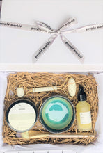 Load image into Gallery viewer, Facial Clay Mask Gift Set (5 Luxury Products)