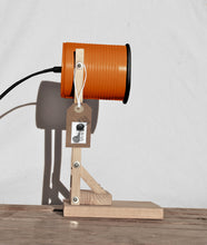 Load image into Gallery viewer, Flexo Table Lamp