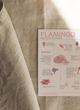 Load image into Gallery viewer, ´Flamenco´ Sustainable print