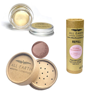 Illuminator + Highlighter Bundle
