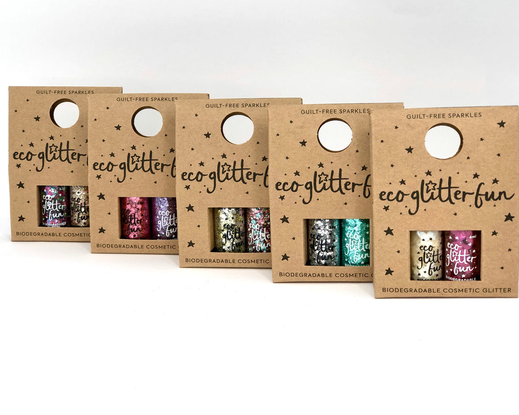 Mini Glitterbox Multipack