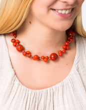 Load image into Gallery viewer, Feliz Short Necklace