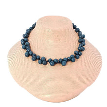 Load image into Gallery viewer, Acai Berry Short Necklace