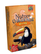 Load image into Gallery viewer, Nature Challenge Birds - Card Game
