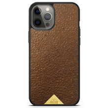 Load image into Gallery viewer, Organic Phone Case - Coffee