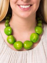 Load image into Gallery viewer, Organico Tagua Nut Necklace