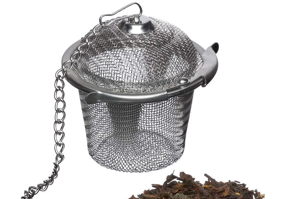 Eco Living -  Loose Leaf Tea Infuser - Green Network Store UK