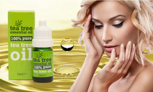 Load image into Gallery viewer, Tea Tree - Tea Tree Oil - Green Network Store UK