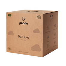 Load image into Gallery viewer, Panda The Cloud Bamboo Duvet