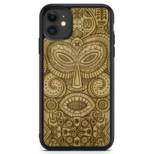 Load image into Gallery viewer, Tribal Mask Phone Case