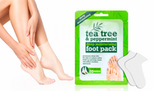 Load image into Gallery viewer, Tea Tree - Foot Treatment -  Green Network Store UK