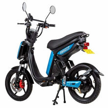 Load image into Gallery viewer, ESKUTA - SX-250 Blue E-Bike  - Green Network Store UK