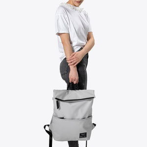 Leonardo Irresistibile Backpack - Platinum