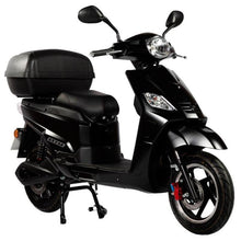 Load image into Gallery viewer, ESKUTA - SR-1200 Black Electric Scooter - Green Network Store UK