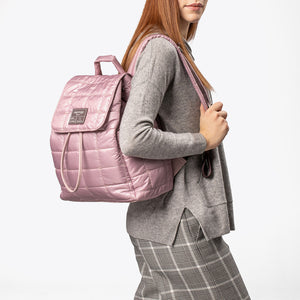Amanda & Coco Sustainable Backpack and Pencilcase - Soffice Series