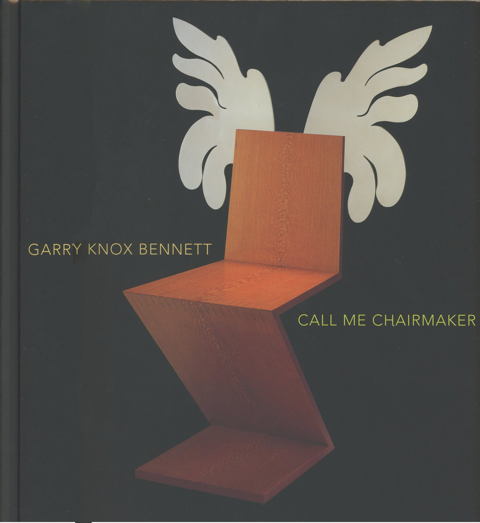 Garry Knox Bennett: Call Me Chairmaker