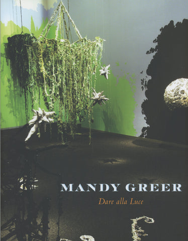 Mandy Greer: Dare alla Luce