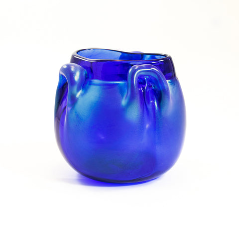 Rodman Miller- Small Blue Vessel