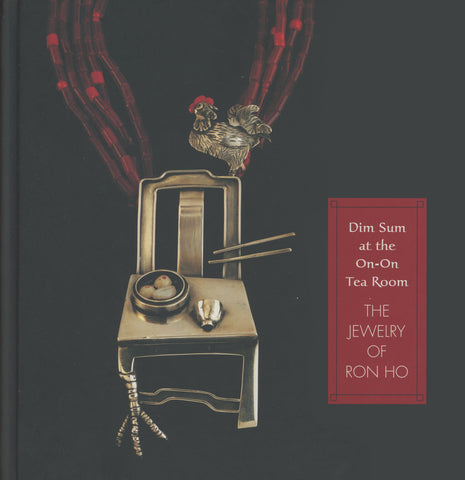 Ron Ho: Dim Sum at the On-On Tea Room