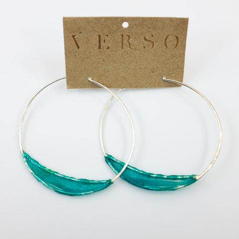 Verso-  Bridge Hoops