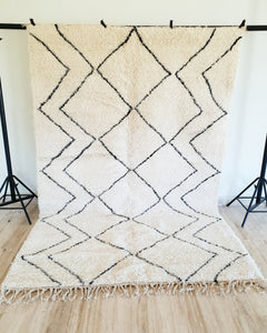 Berber Moroccan rug for sale