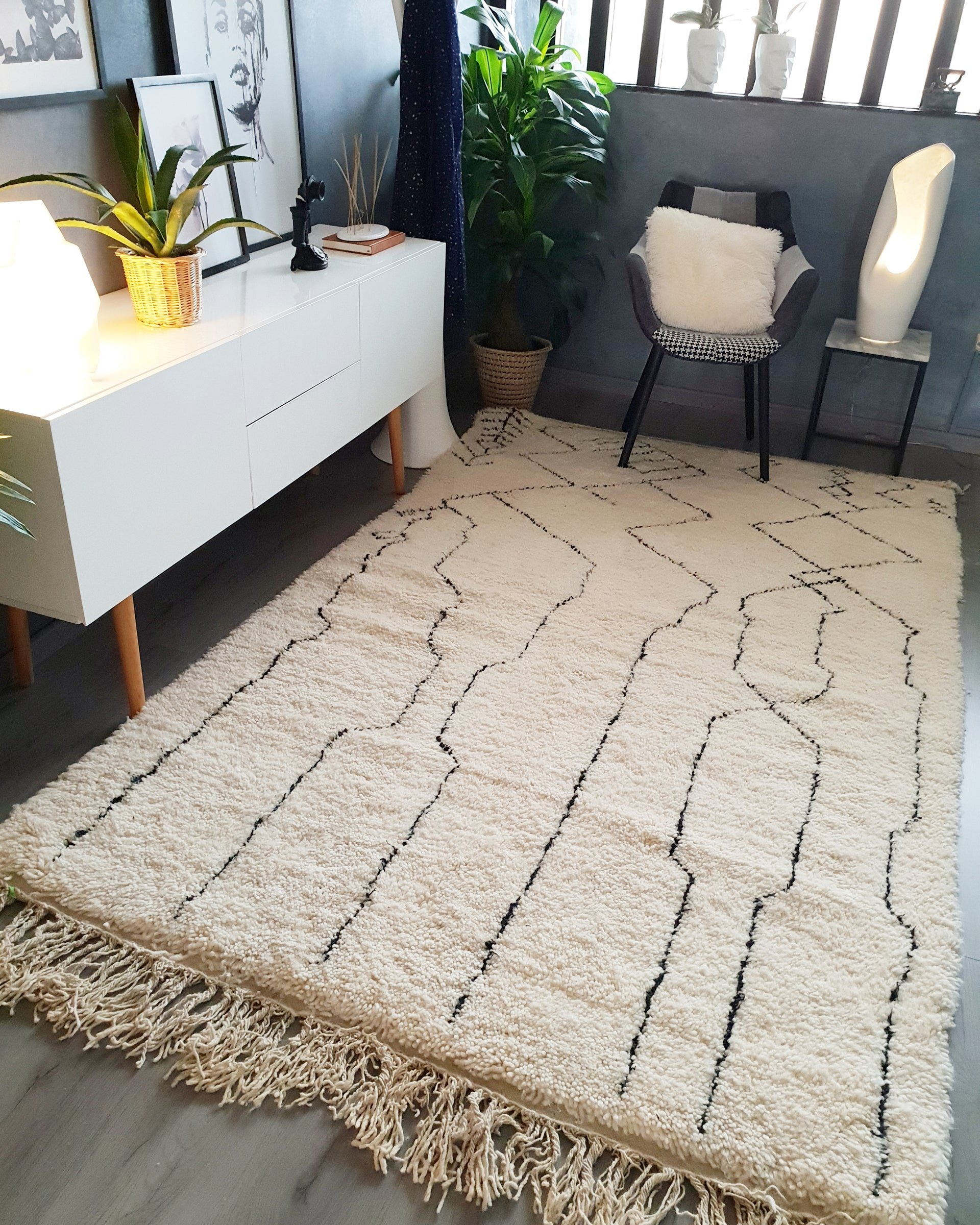 Berber rugs Norway