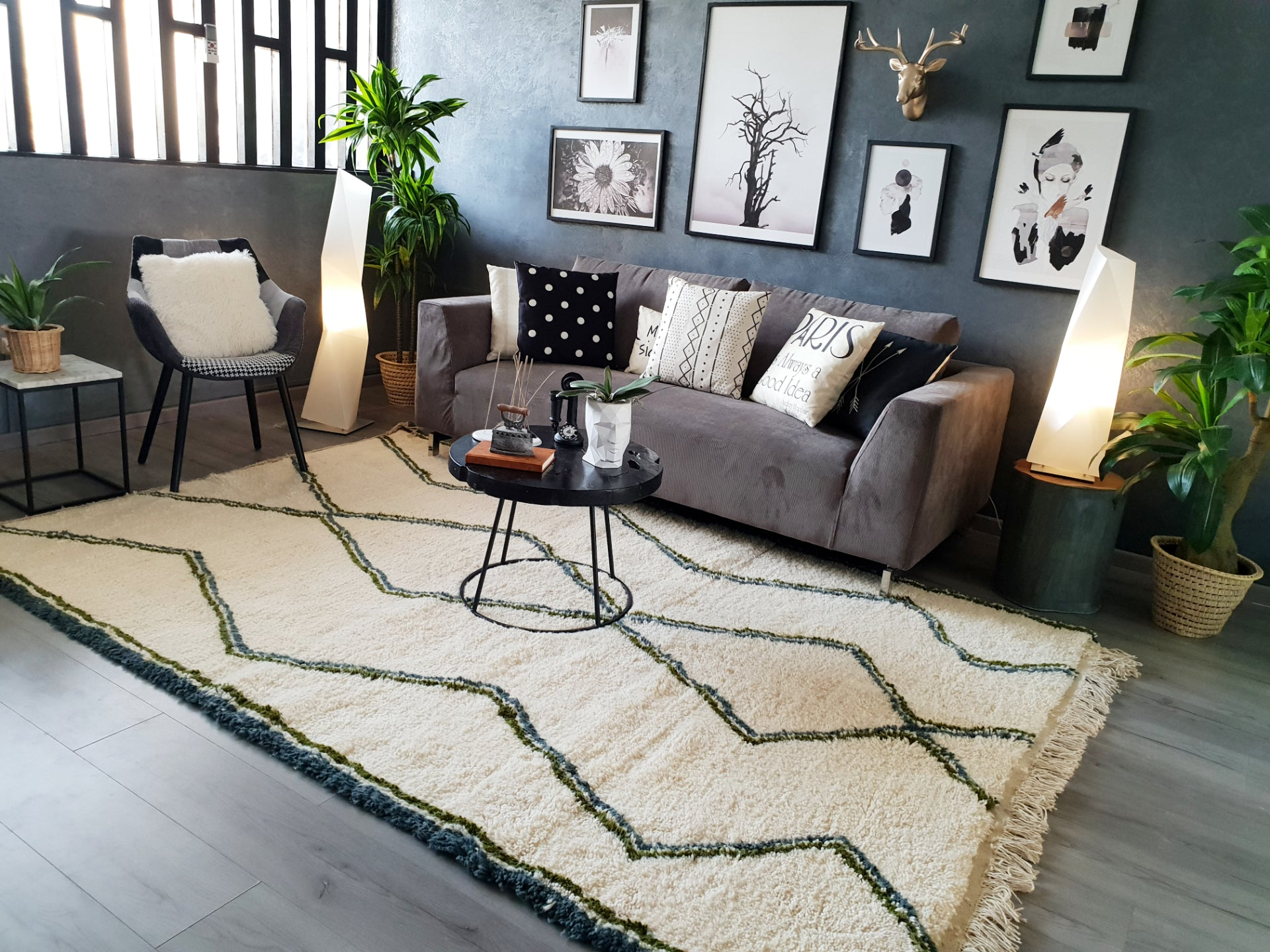 Moroccan rugs Online