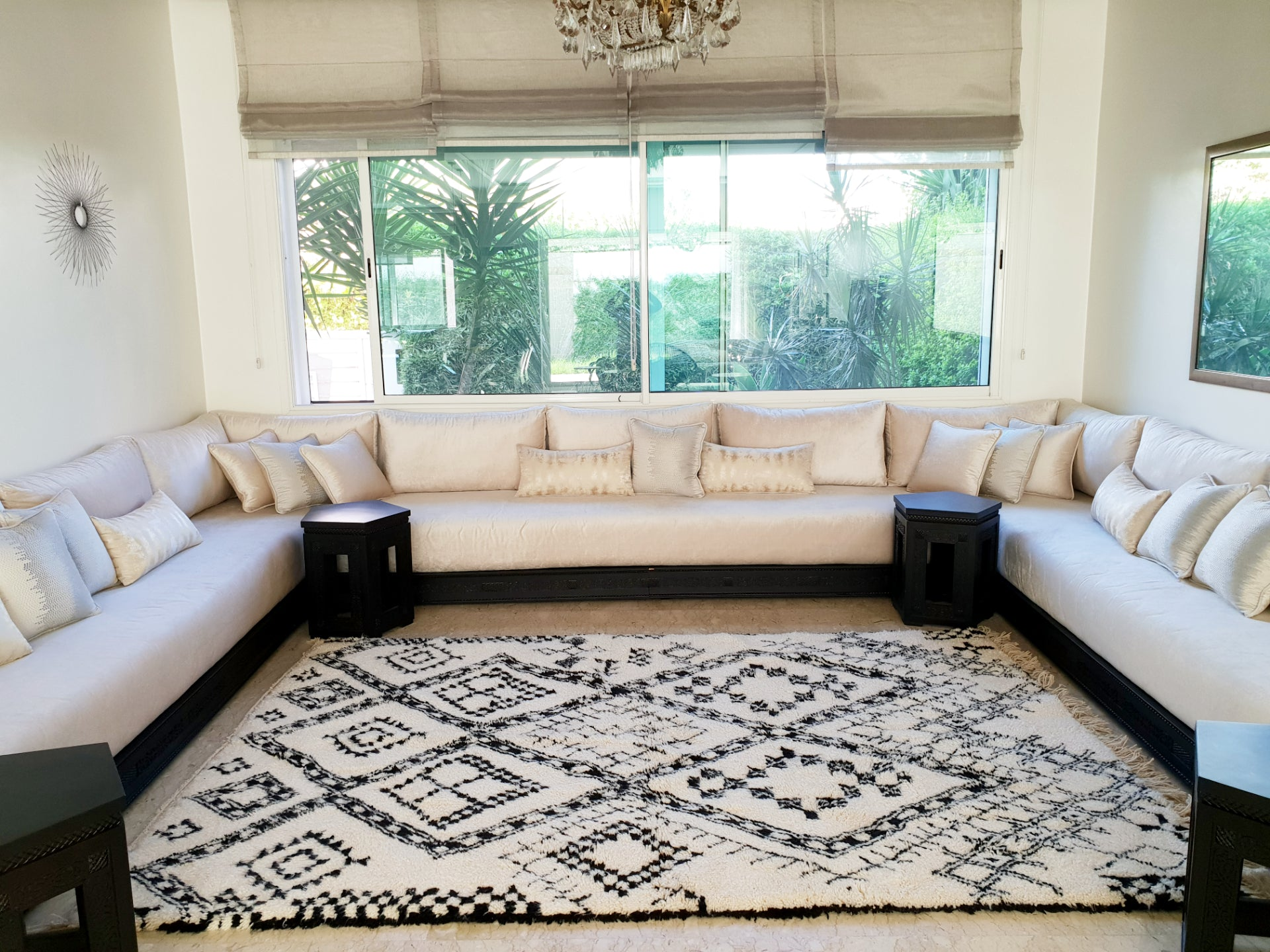 Moroccan rugs Switzerland