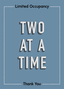 2 At A Time-Poster-indiesigns
