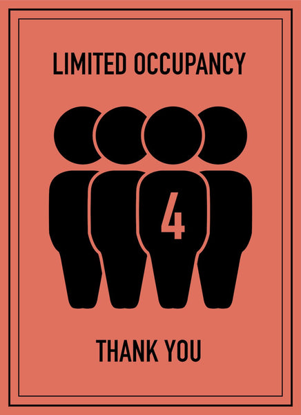 Limited Occupancy of 4-Poster-indiesigns
