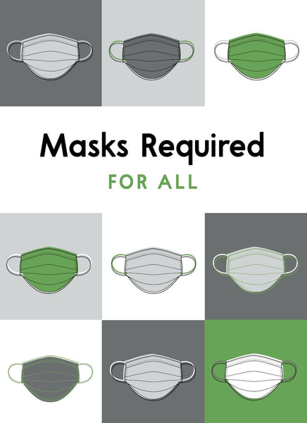 Mask Required-Poster-indiesigns